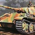 Pz.Kpfw V. 'Panther' - részletesebben [51.]