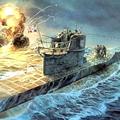 Tengeralattjáró-háború 1. (1939-1945) [76.]