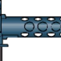 Browning .50 Caliber M2 HB géppuska