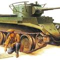 A szovjet páncéloserőkről röviden [43.]