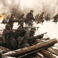 Hadviselés az orosz télben, 1941. [115.]