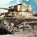 Turán közepes harckocsi és főbb változatai [86.]