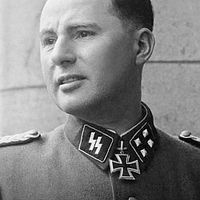 Ki kicsoda - Leon Degrelle (1906-1994) [131.]