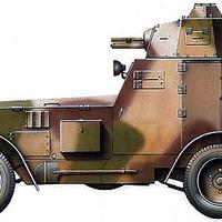 Wz. 34 'Ursus' páncélgépkocsi