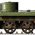 A BT típusú szovjet harckocsik [21.]