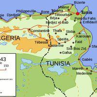 Észak-Afrika, 1943 eleje - Tunisz [126.]