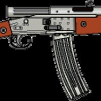 Volkssturmgewehr 1-5 gépkarabély
