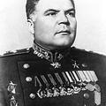 Ki kicsoda - Rogyion Malinovszkij (1898-1967) [49.]