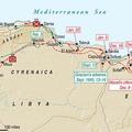 Észak-Afrika, 1940 vége - 1941 eleje [111.]