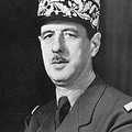 Ki kicsoda - Charles de Gaulle (1890-1971) [45.]