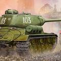 Az IS szovjet nehézharckocsik [90.]