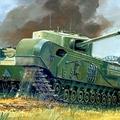 A22 Churchill - részletesebben [52.]