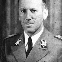 Ki kicsoda - Ernst Kaltenbrunner (1903-1946) [125.]
