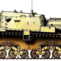 Semovente M40 da 75/18 páncélvadász