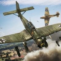 A Junkers Ju87 kevésbé ismert története [2.]