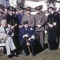 Casablancai konferencia 1943. [146.]