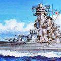 Szupercsatahajók: a Musashi [237.]