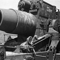 A 600 mm-es Gerät 040 Karl mozsárágyú [1.]