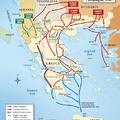 Görögország elfoglalása - 1941 tavasza [94.]