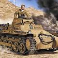 A német harckocsitípusok fejlődése [48.]