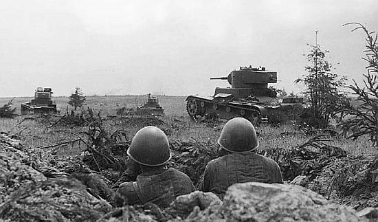A szovjet páncéloserőkről röviden  43.  - A II. világháború ... 4cfb5ca27c