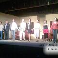 Százkilencvenharmadik nap – Búcsúzok barátaimtól, a színháztól