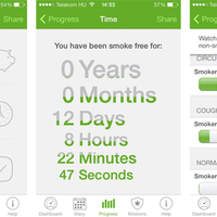 Dohányzás nélkül - könnyebb, mint gondoltam!