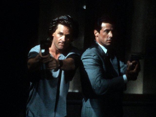 Legendás szinkronok: Tango és Cash