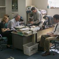 Spotlight - Egy nyomozás részletei - filmkritika