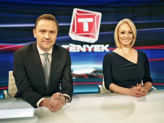 """""""Magyarország legjobb híradója"""" - tévétükör"""