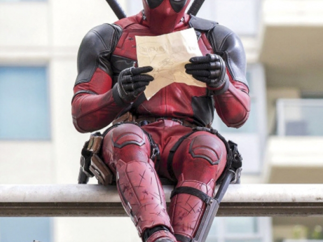 Deadpool - filmkritika