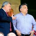 Orbán: Ha van tó, lesz béka is - I. rész