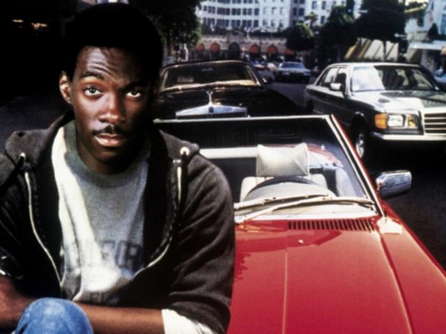 Legendás szinkronok: Beverly Hills-i zsaru