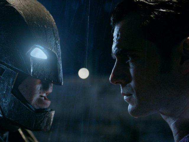 Batman Superman ellen: Az igazság hajnala - filmkritika