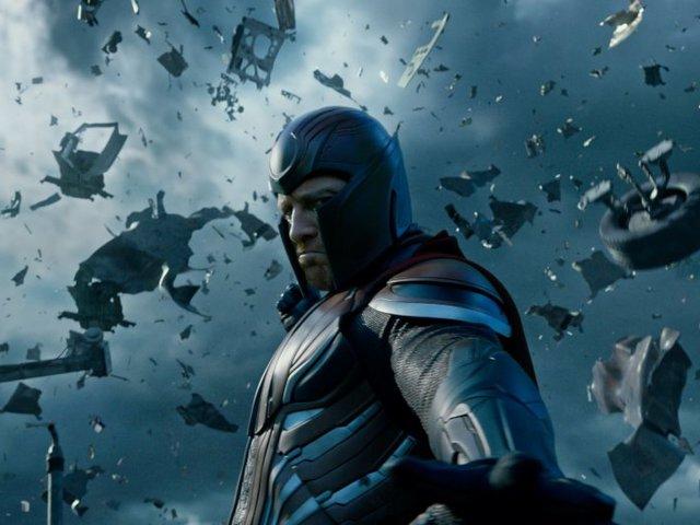 X-Men: Apokalipszis - filmkritika
