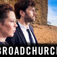 Broadchurch első évad - Sorozatkritika