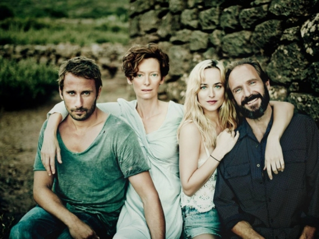 A Bigger Splash - filmkritika