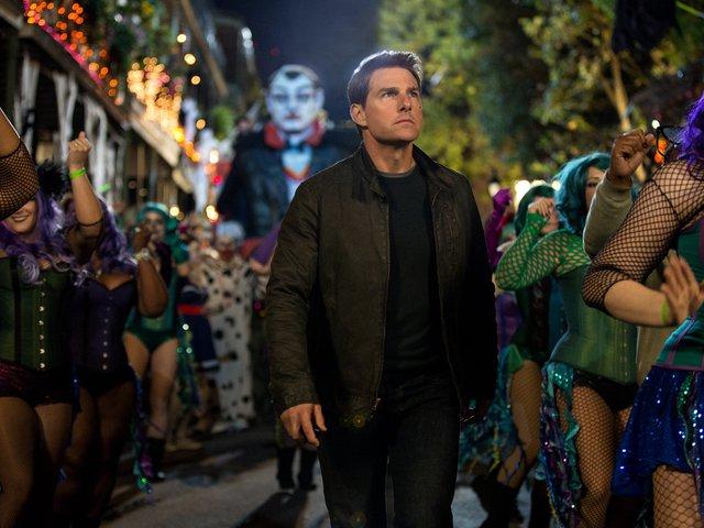 Jack Reacher: Nincs visszaút - filmkritika