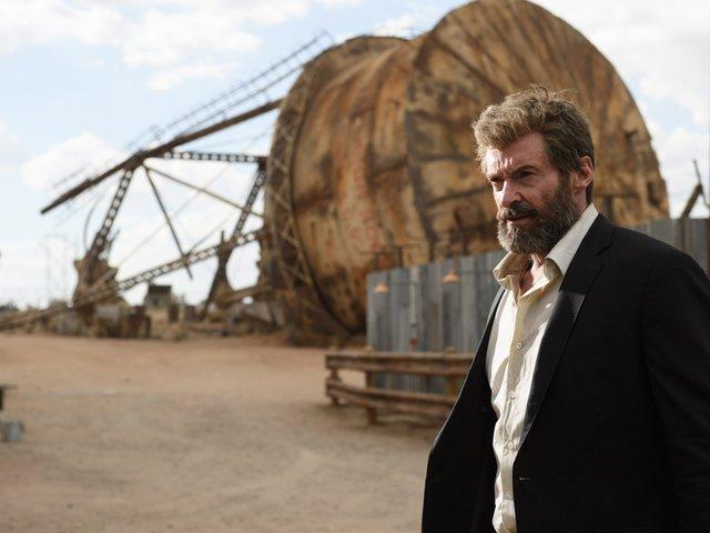 Logan - Farkas - filmkritika