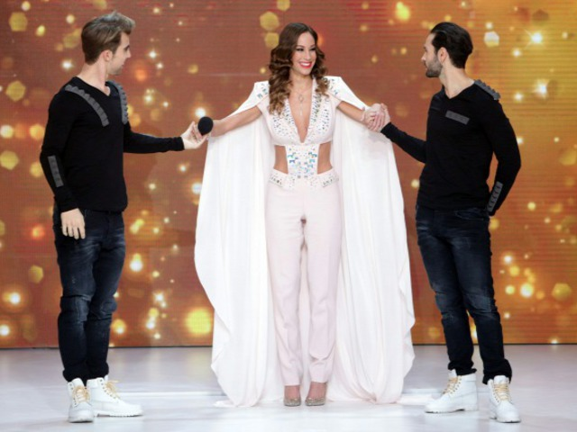 Miss Universe Hungary 2016 - tévétükör
