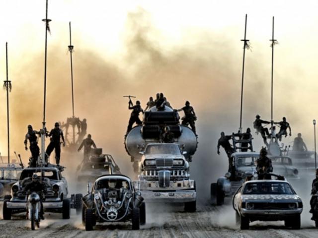 Mad Max - A harag útja - filmkritika második látásra