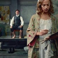 A dán lány - filmkritika