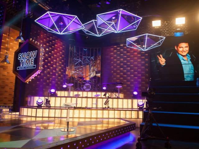 Showtime Hajdú Péterrel - tévétükör
