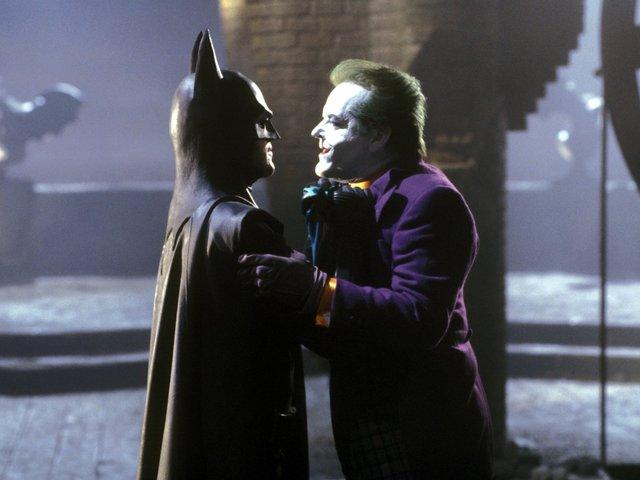 Legendás szinkronok: Batman