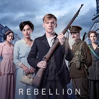 Rebellion - Sorozatkritika