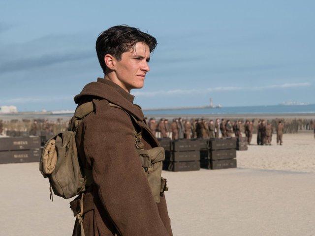 Dunkirk - filmkritika