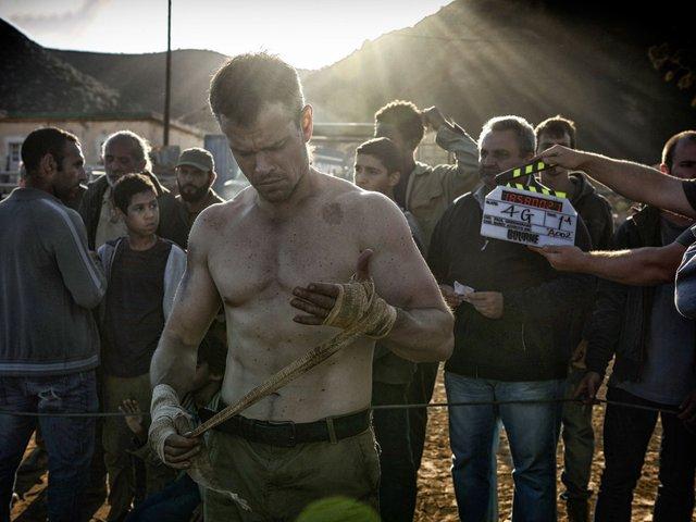 Jason Bourne - filmkritika