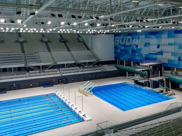 Mérlegen a vizes világbajnokság