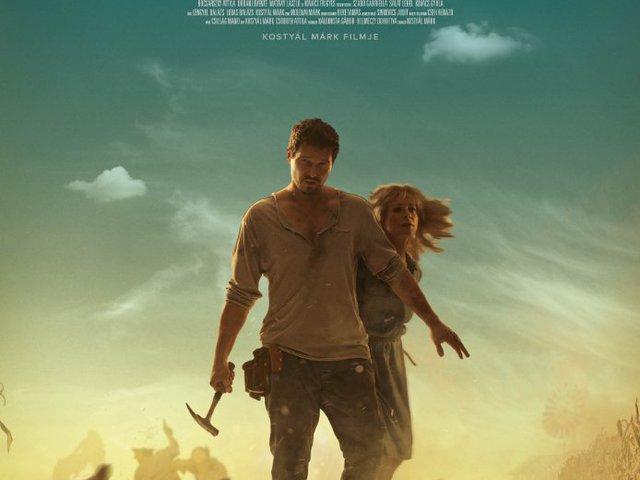 Kojot - filmkritika