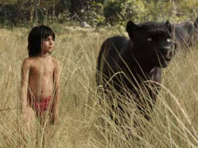 A dzsungel könyve - filmkritika